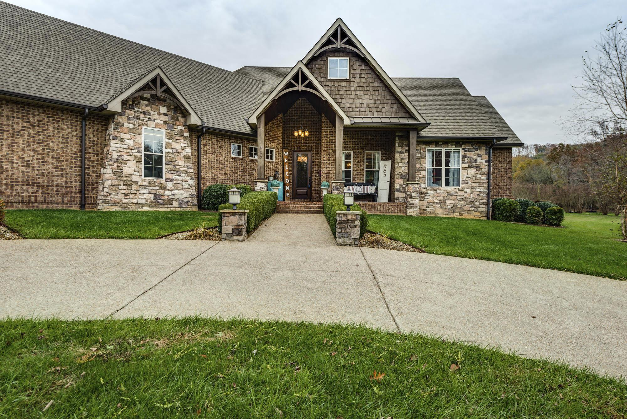 330 New Heritage Dr, Cookeville, TN 38506 - Cookeville, TN real estate listing