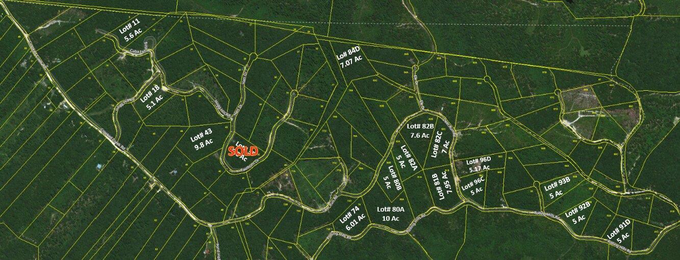 0 Deer Run Rd (Lot 96 D), Lobelville, TN 37097 - Lobelville, TN real estate listing