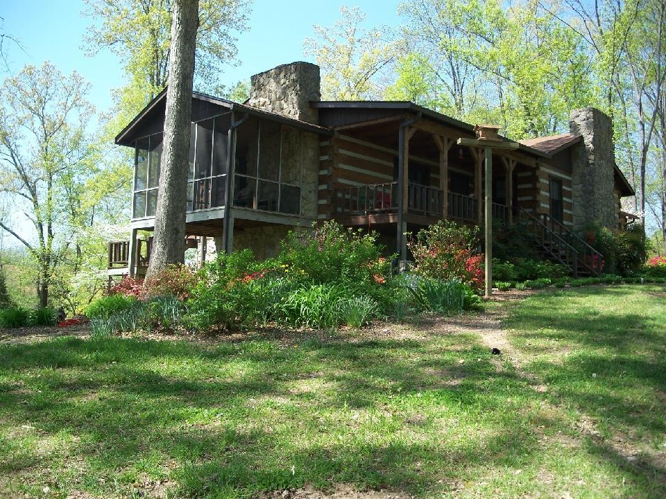 12260 Minor Hill Hwy, Goodspring, TN 38460 - Goodspring, TN real estate listing