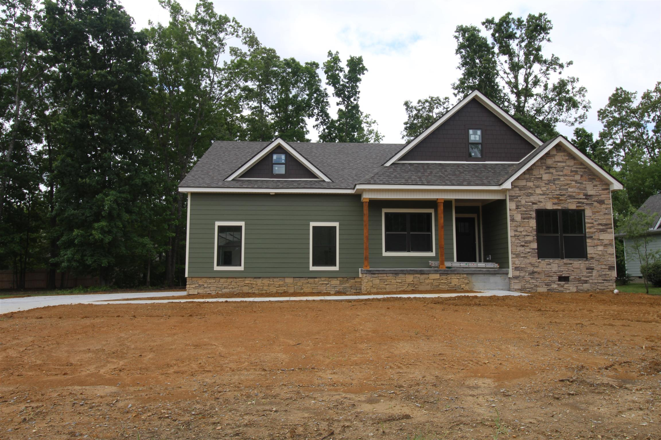 356 Oak Glen Dr (Lot 37), Smithville, TN 37166 - Smithville, TN real estate listing