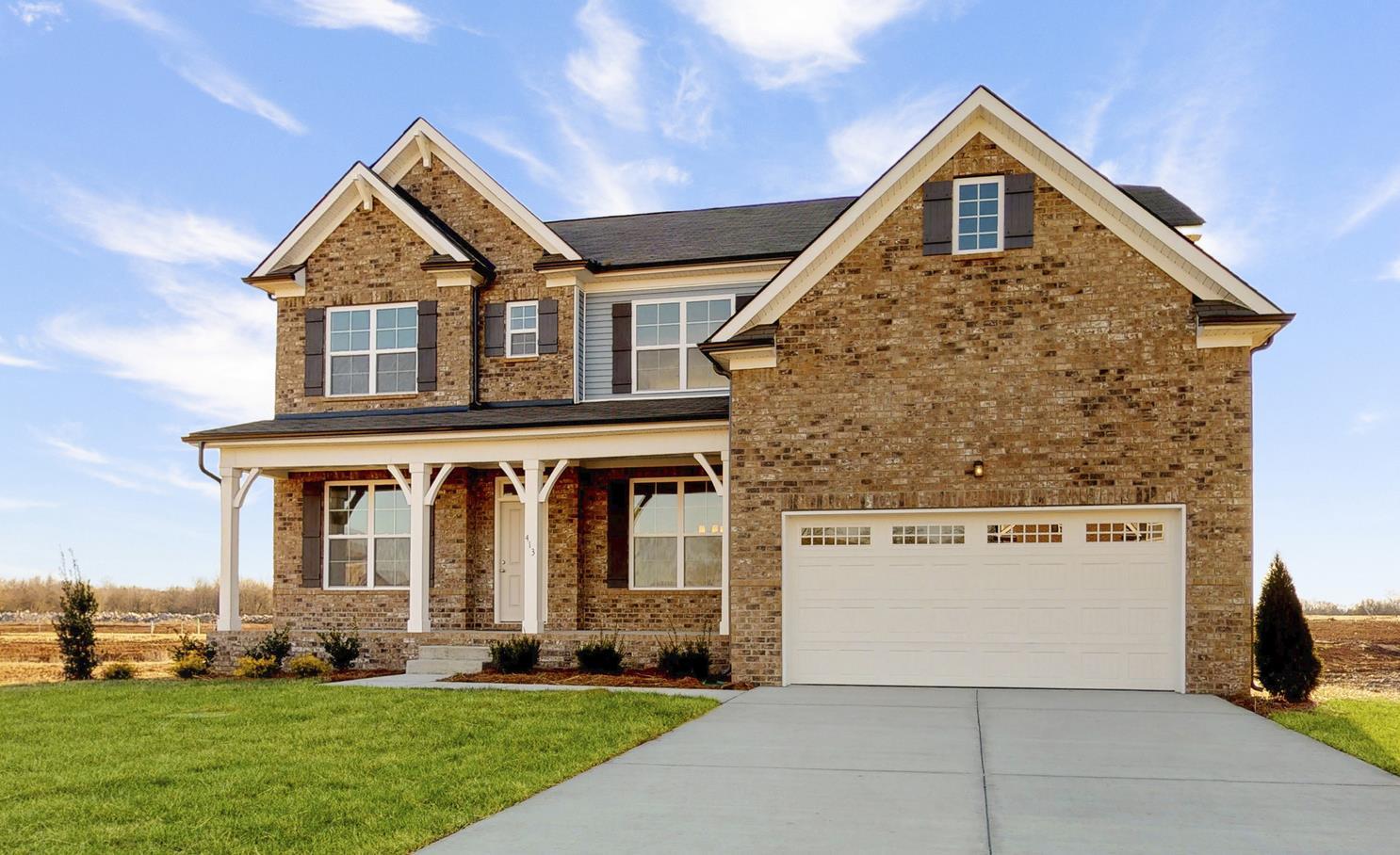 413 Davenport Drive Lot 16, Murfreesboro, TN 37128 - Murfreesboro, TN real estate listing
