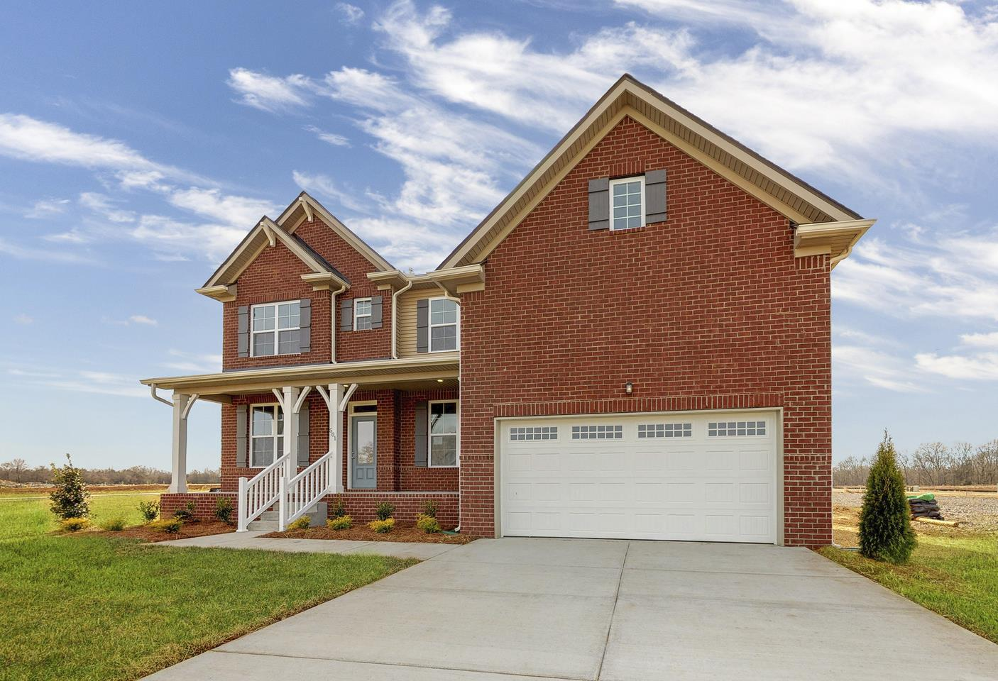 501 Davenport Drive Lot 19, Murfreesboro, TN 37128 - Murfreesboro, TN real estate listing