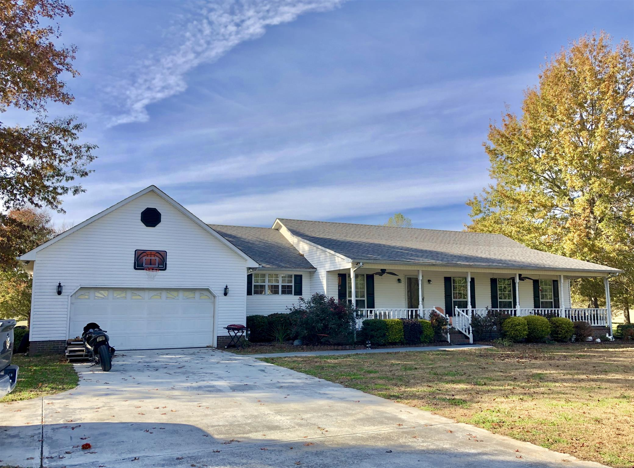 9 Oconnor Ln, Loretto, TN 38469 - Loretto, TN real estate listing