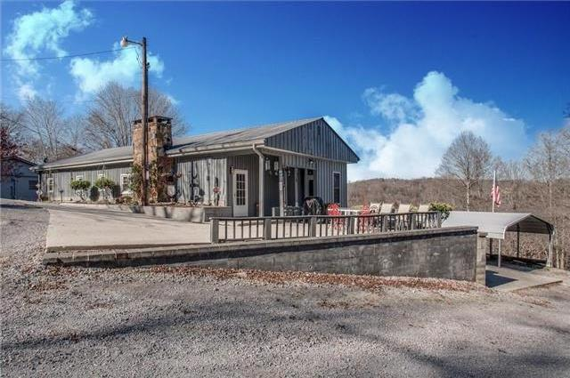 640 Still Point Rd, Smithville, TN 37166 - Smithville, TN real estate listing