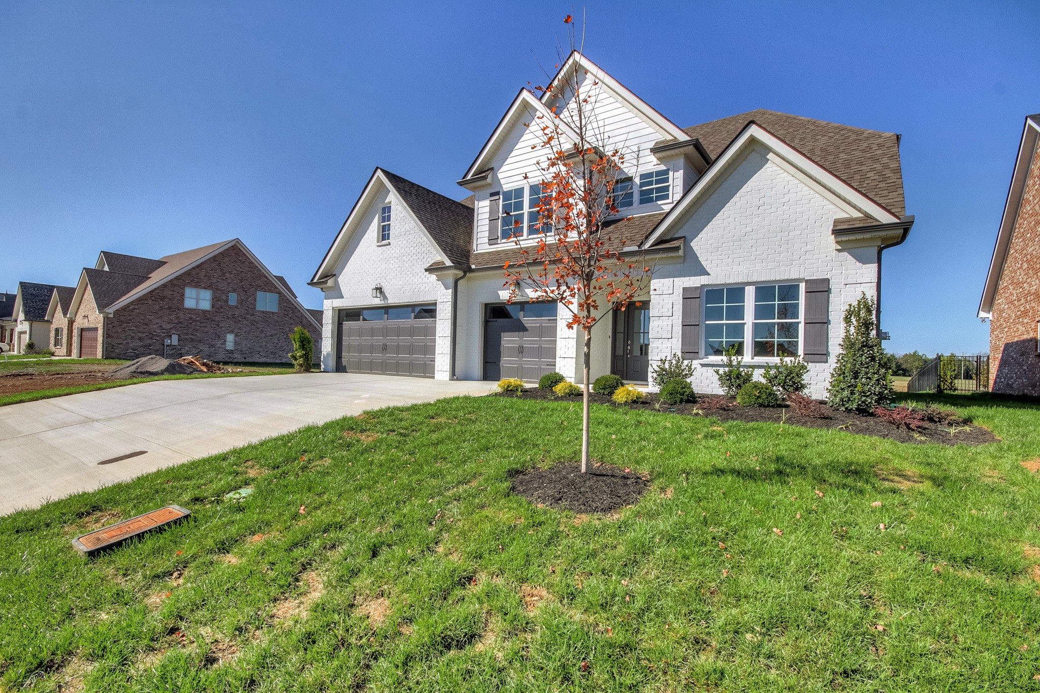 3923 Runyan Cove (Lot 20), Murfreesboro, TN 37127 - Murfreesboro, TN real estate listing