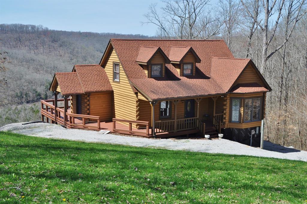 481 Oak Drive, Smithville, TN 37166 - Smithville, TN real estate listing
