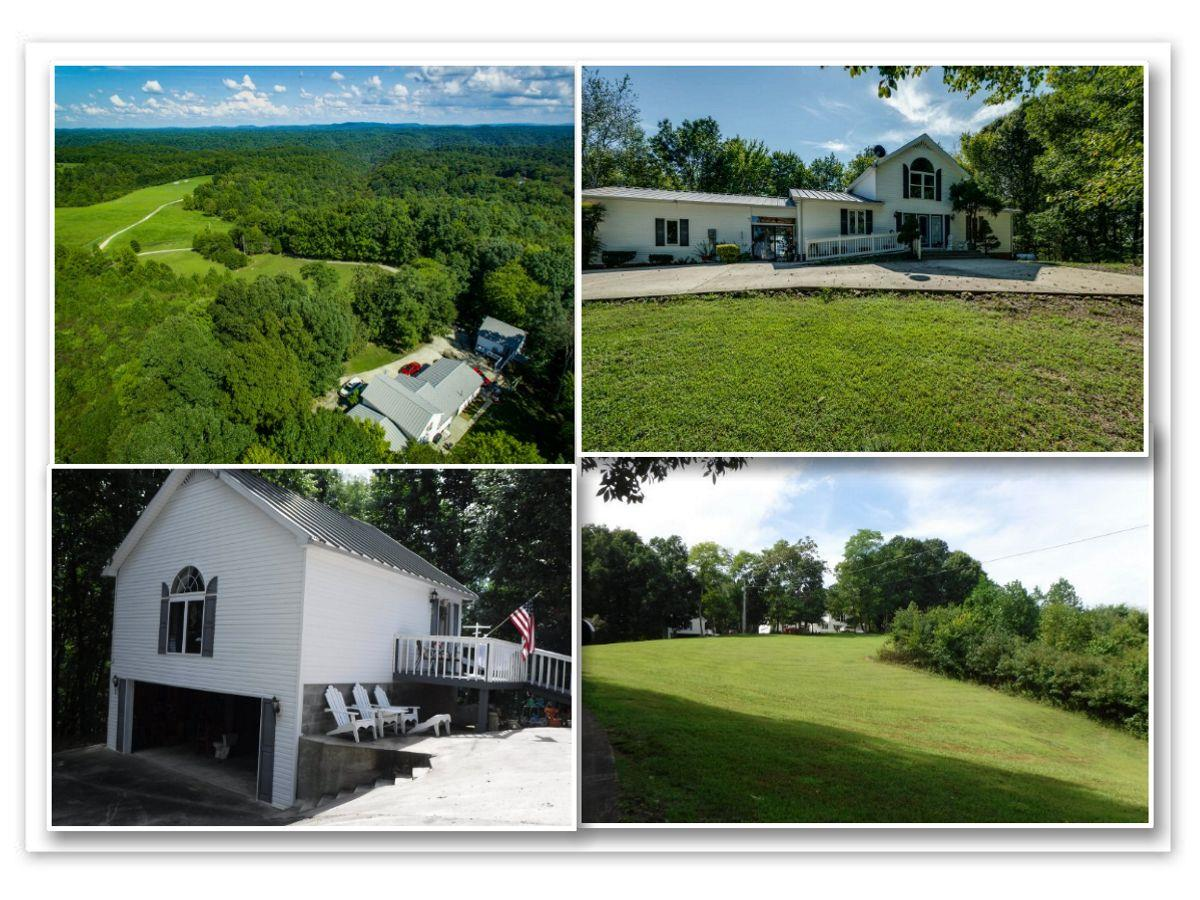 460 Mate Allen Rd, Gainesboro, TN 38562 - Gainesboro, TN real estate listing