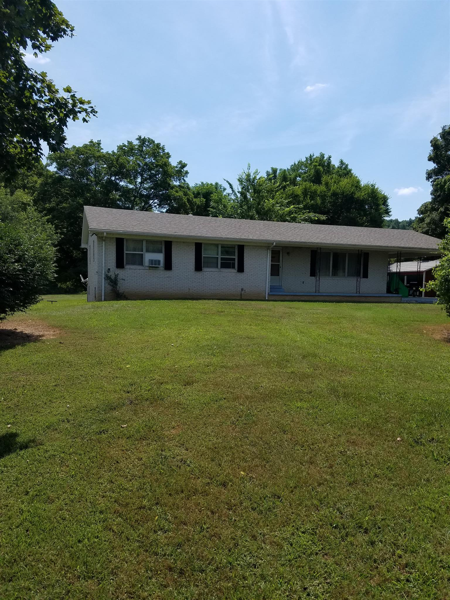 4035 Fortyeight South Rd, Waynesboro, TN 38485 - Waynesboro, TN real estate listing