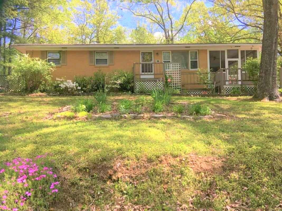 619 3Rd Ave S, Collinwood, TN 38450 - Collinwood, TN real estate listing