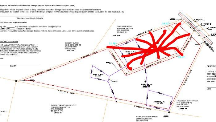9652 Concord Rd, Rockvale, TN 37153 - Rockvale, TN real estate listing