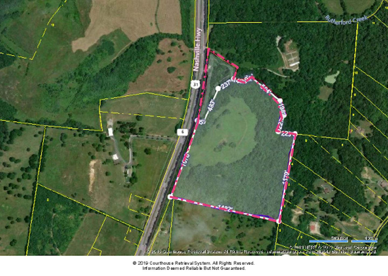0 Nashville Hwy Property Photo - Columbia, TN real estate listing