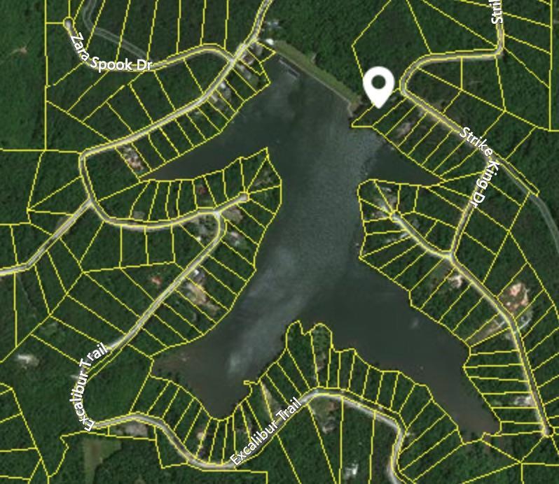 0 Strike King Dr, Cedar Grove, TN 38321 - Cedar Grove, TN real estate listing