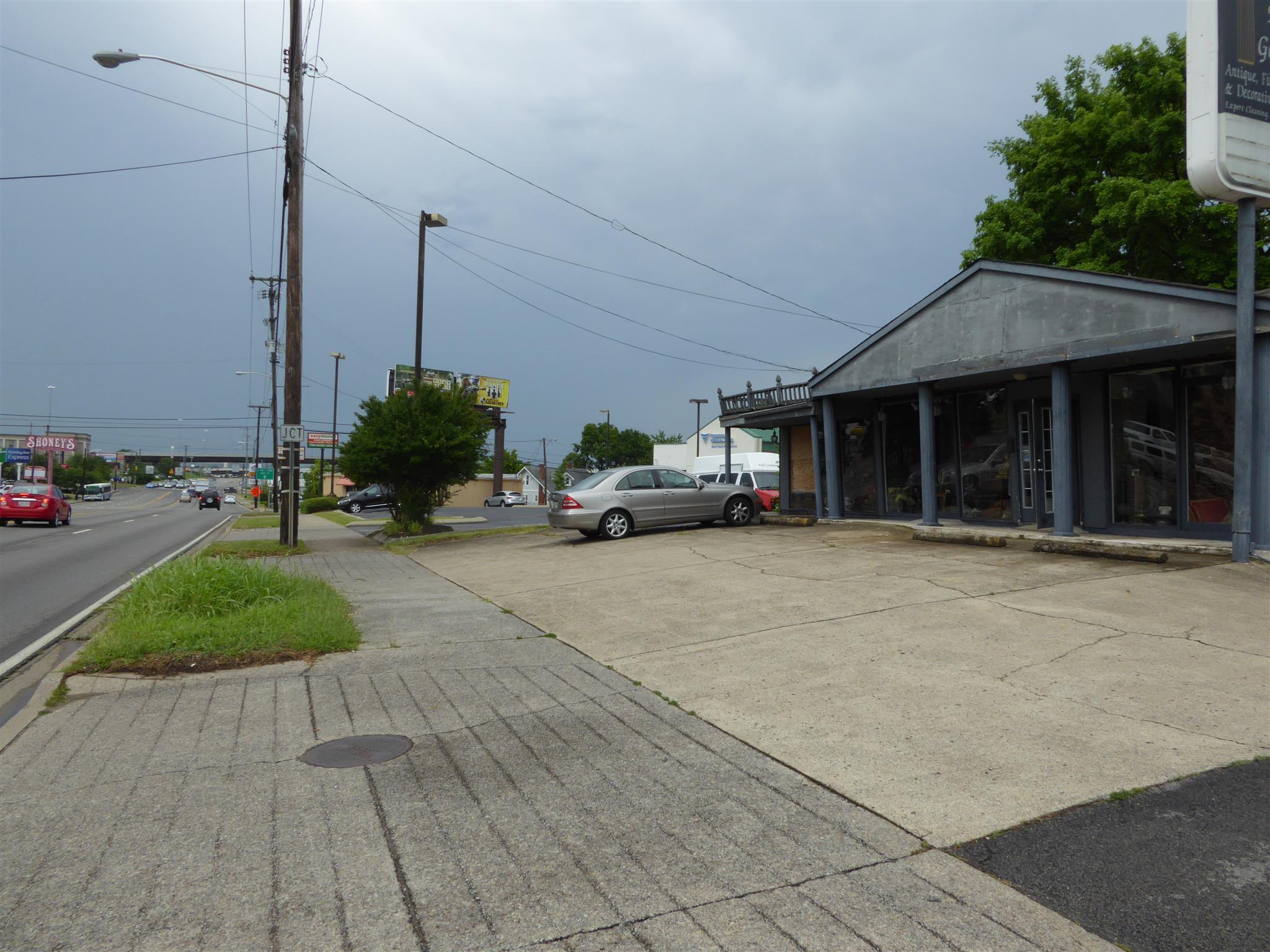 340 White Bridge Pike Property Photo - Nashville, TN real estate listing