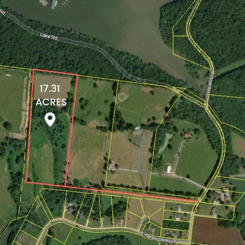 0 Harsh Ln, Castalian Springs, TN 37031 - Castalian Springs, TN real estate listing