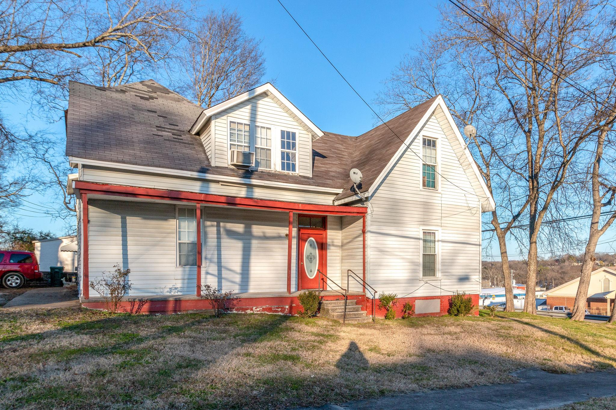 318 Washington Street, Pulaski, TN 38478 - Pulaski, TN real estate listing