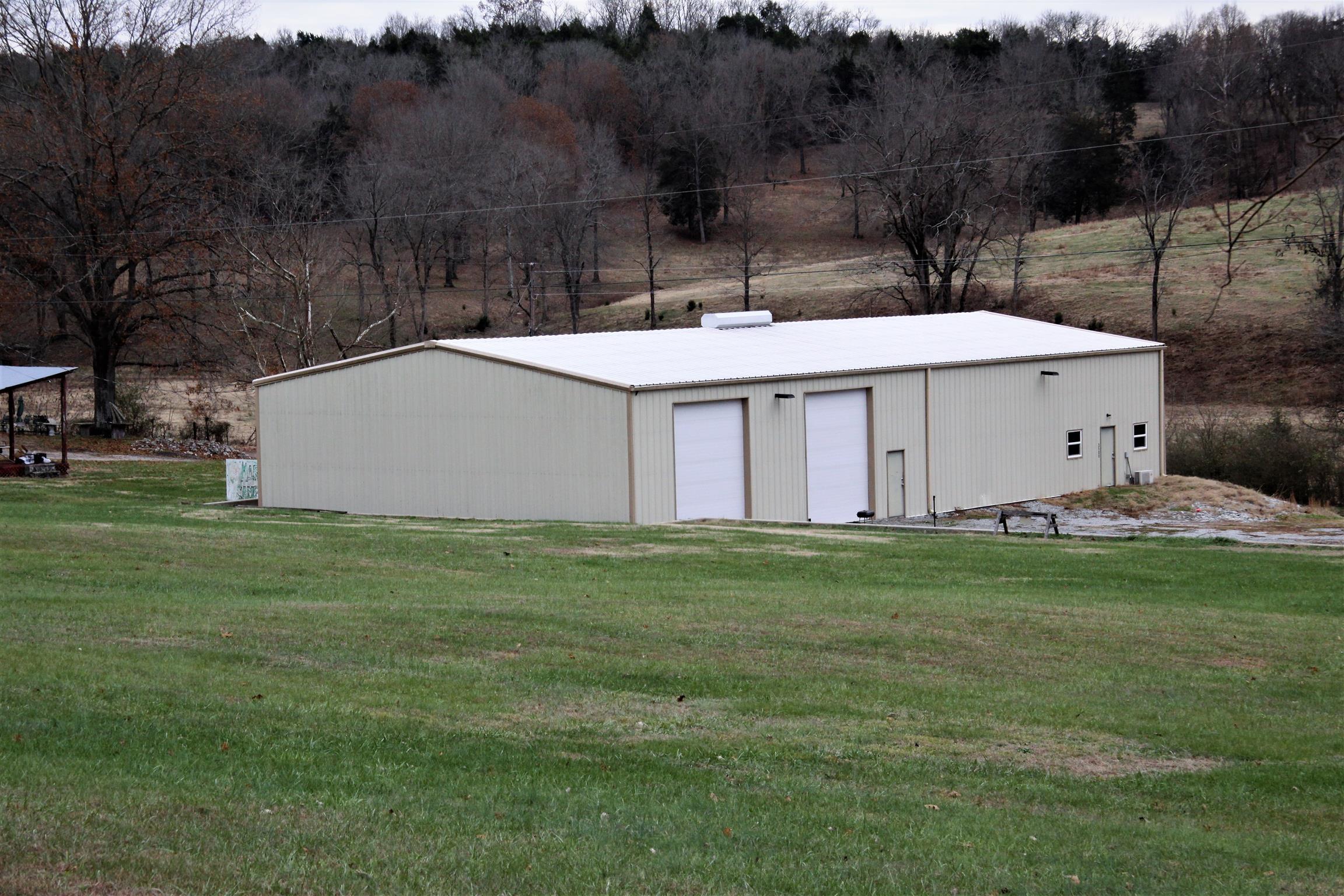 3500E Highway 50 E, Duck River, TN 38454 - Duck River, TN real estate listing