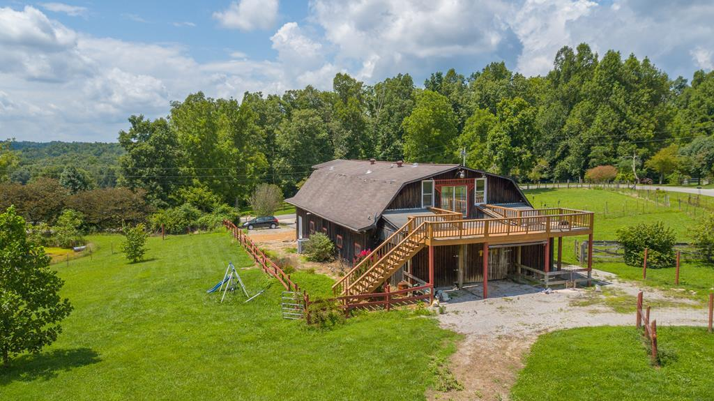 Caney Forks East Real Estate Listings Main Image