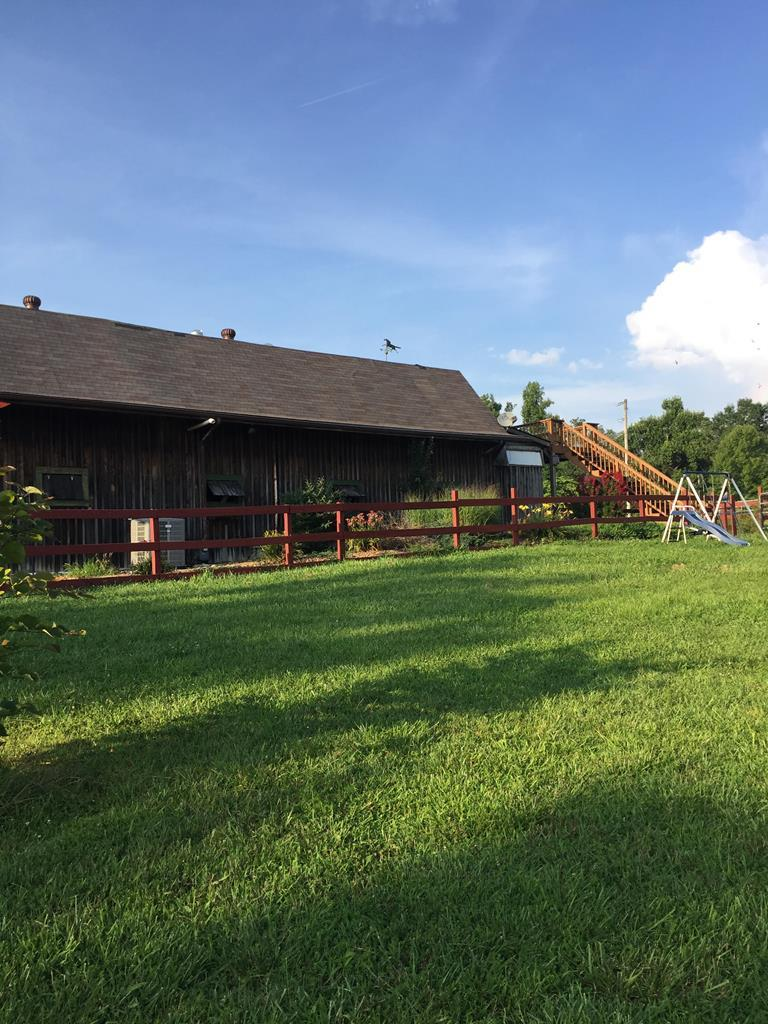 218 Rabbit Track Road, Crossville, TN 38571 - Crossville, TN real estate listing