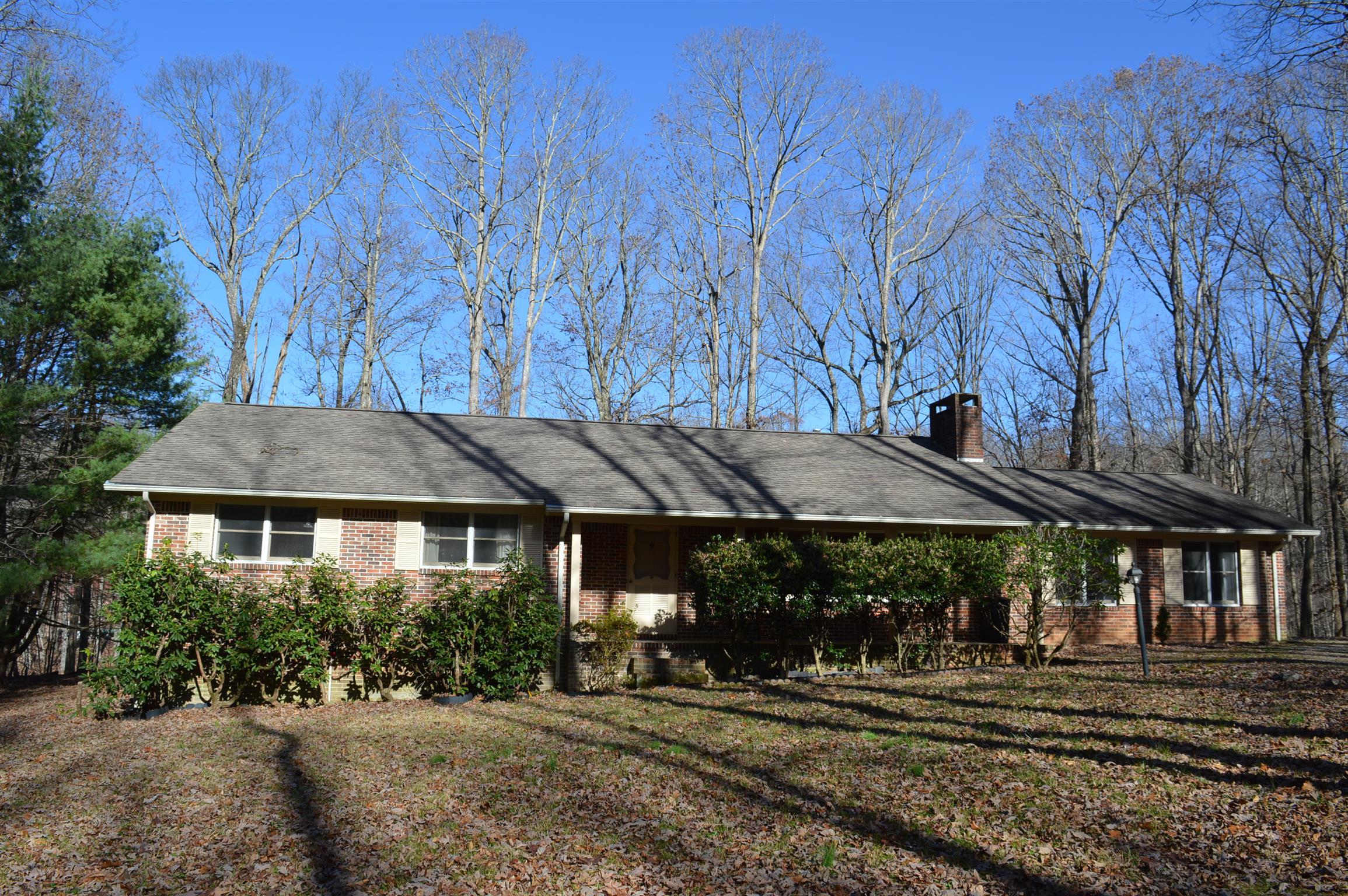 114 Maxon Ln, Sewanee, TN 37375 - Sewanee, TN real estate listing