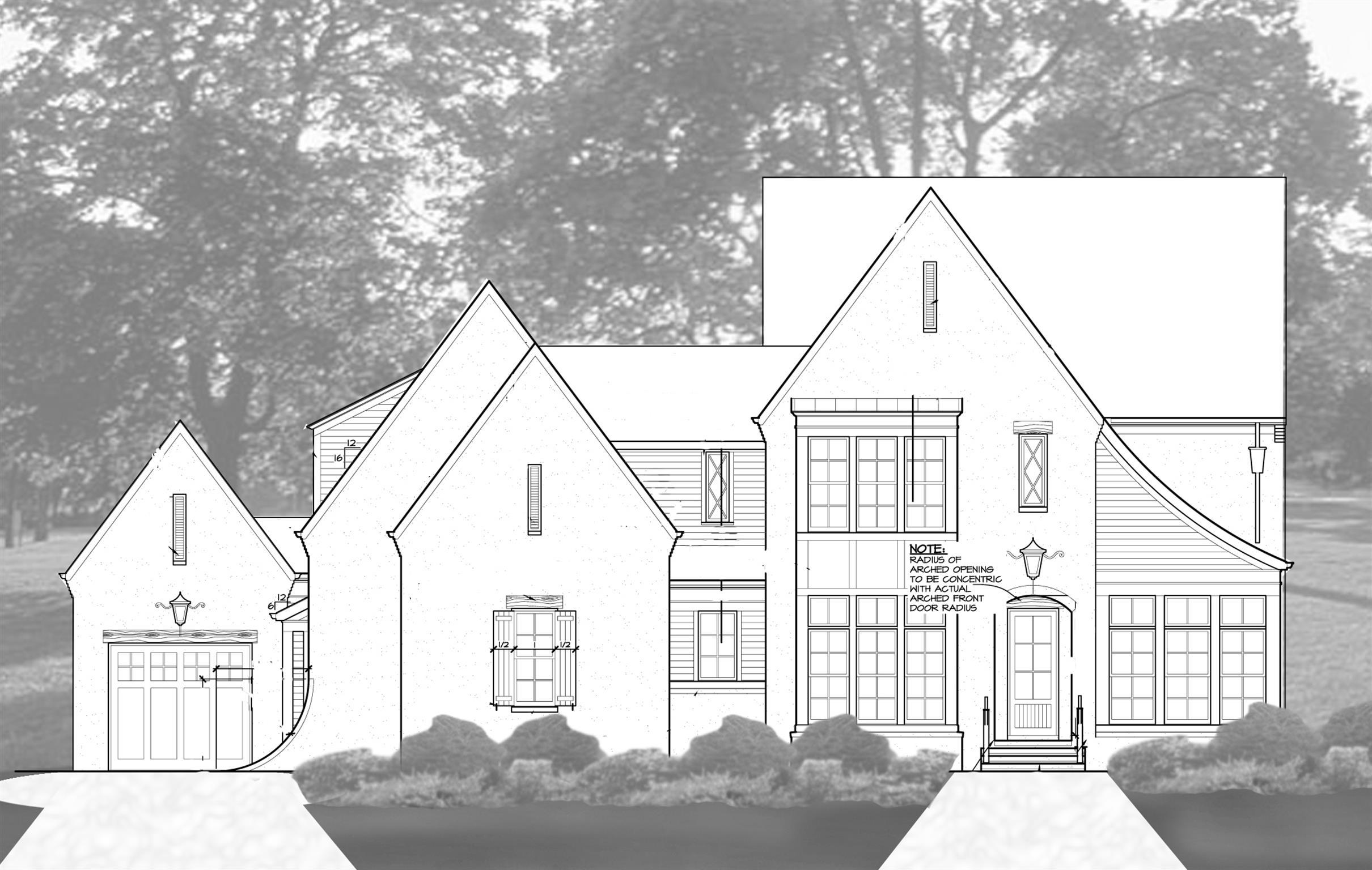 0 Farmstead Ln - Lot 2, Franklin, TN 37064 - Franklin, TN real estate listing