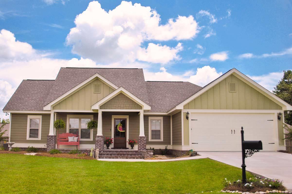 516 Poplar Bnd, Dickson, TN 37055 - Dickson, TN real estate listing