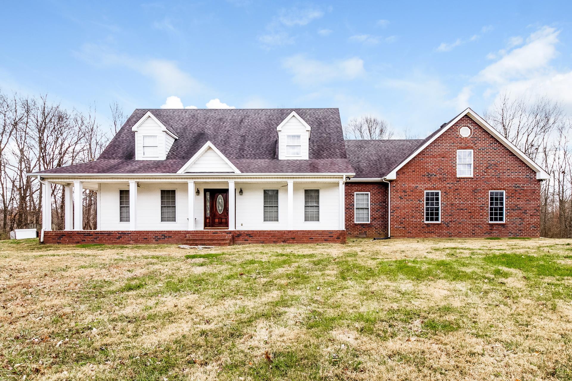 1015 Mohawk Trl, Springfield, TN 37172 - Springfield, TN real estate listing