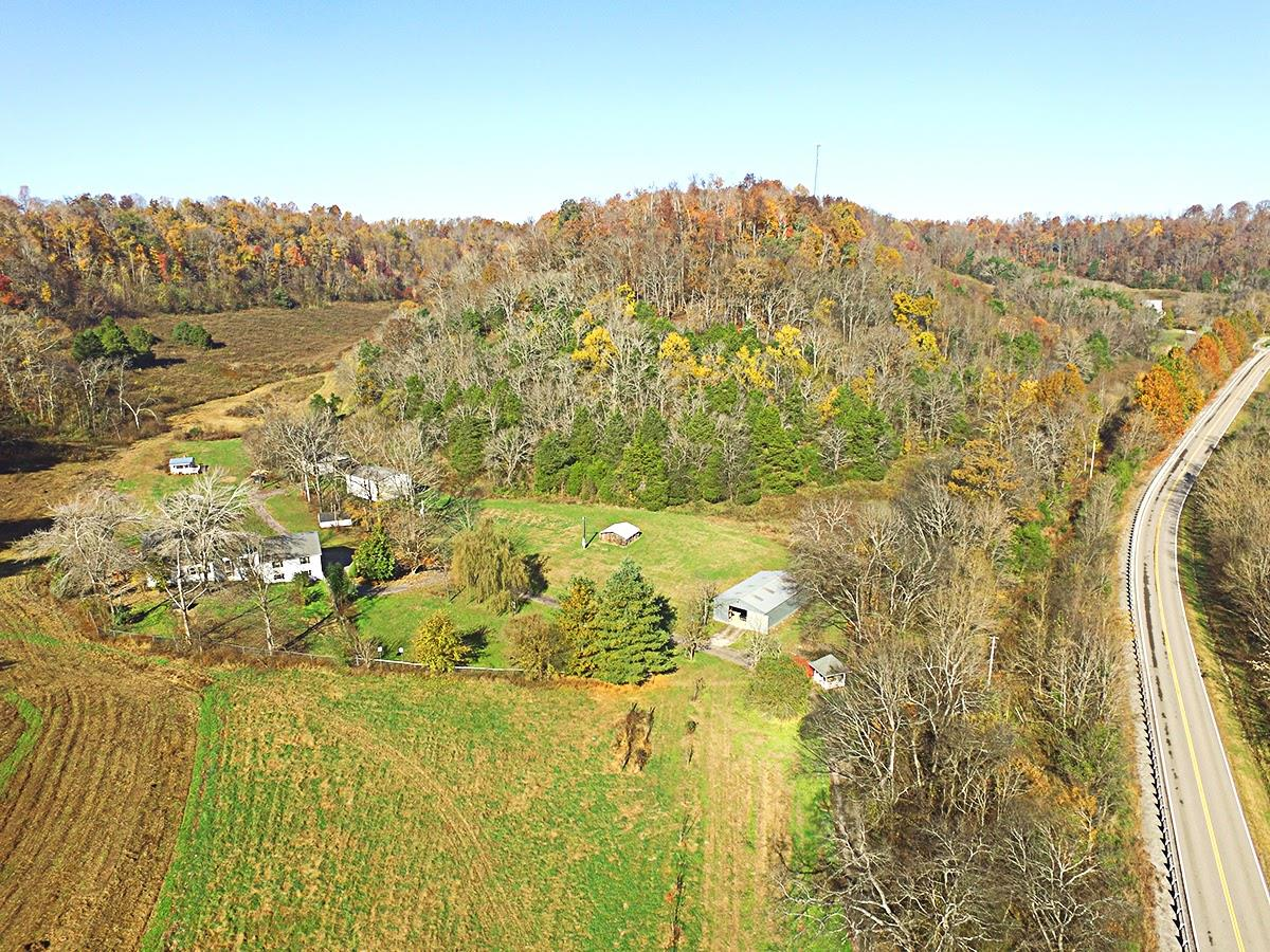 5453 Gossburg Rd, Beechgrove, TN 37018 - Beechgrove, TN real estate listing