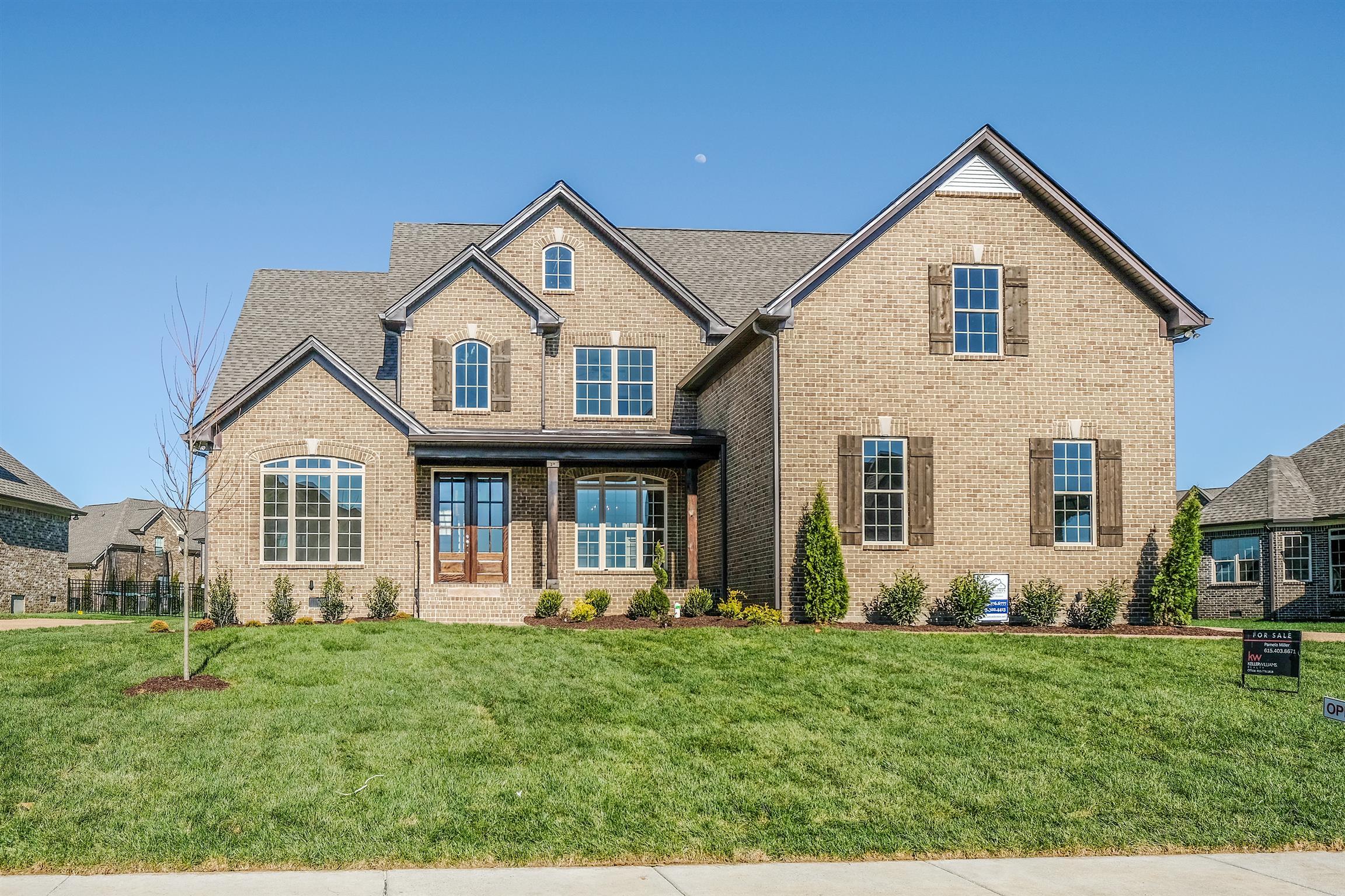 4013 Cardigan Ln (Lot 273), Spring Hill, TN 37174 - Spring Hill, TN real estate listing