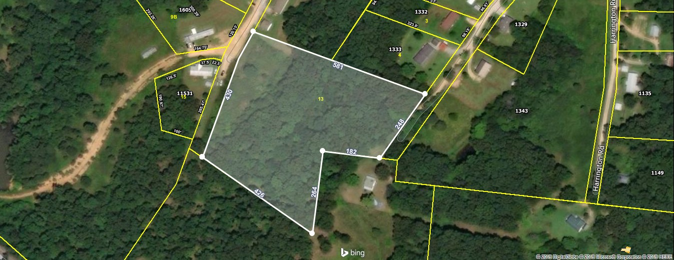 0 Elliott Rd, Nunnelly, TN 37137 - Nunnelly, TN real estate listing