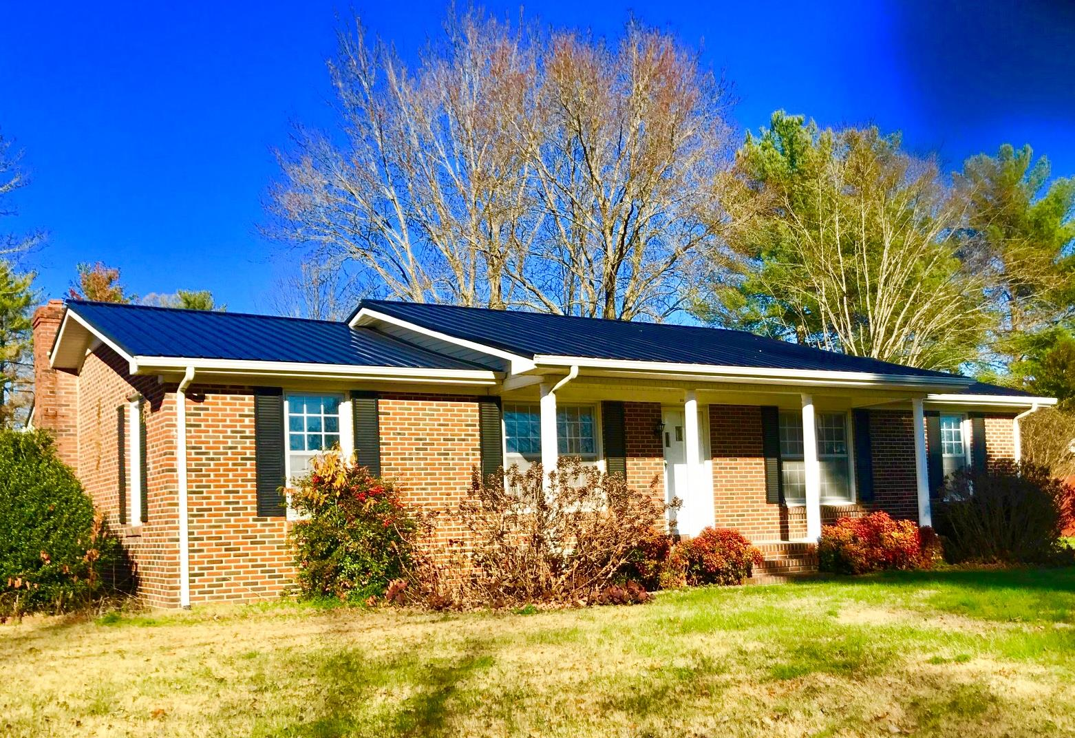 424 Lagoon Dr, McMinnville, TN 37110 - McMinnville, TN real estate listing