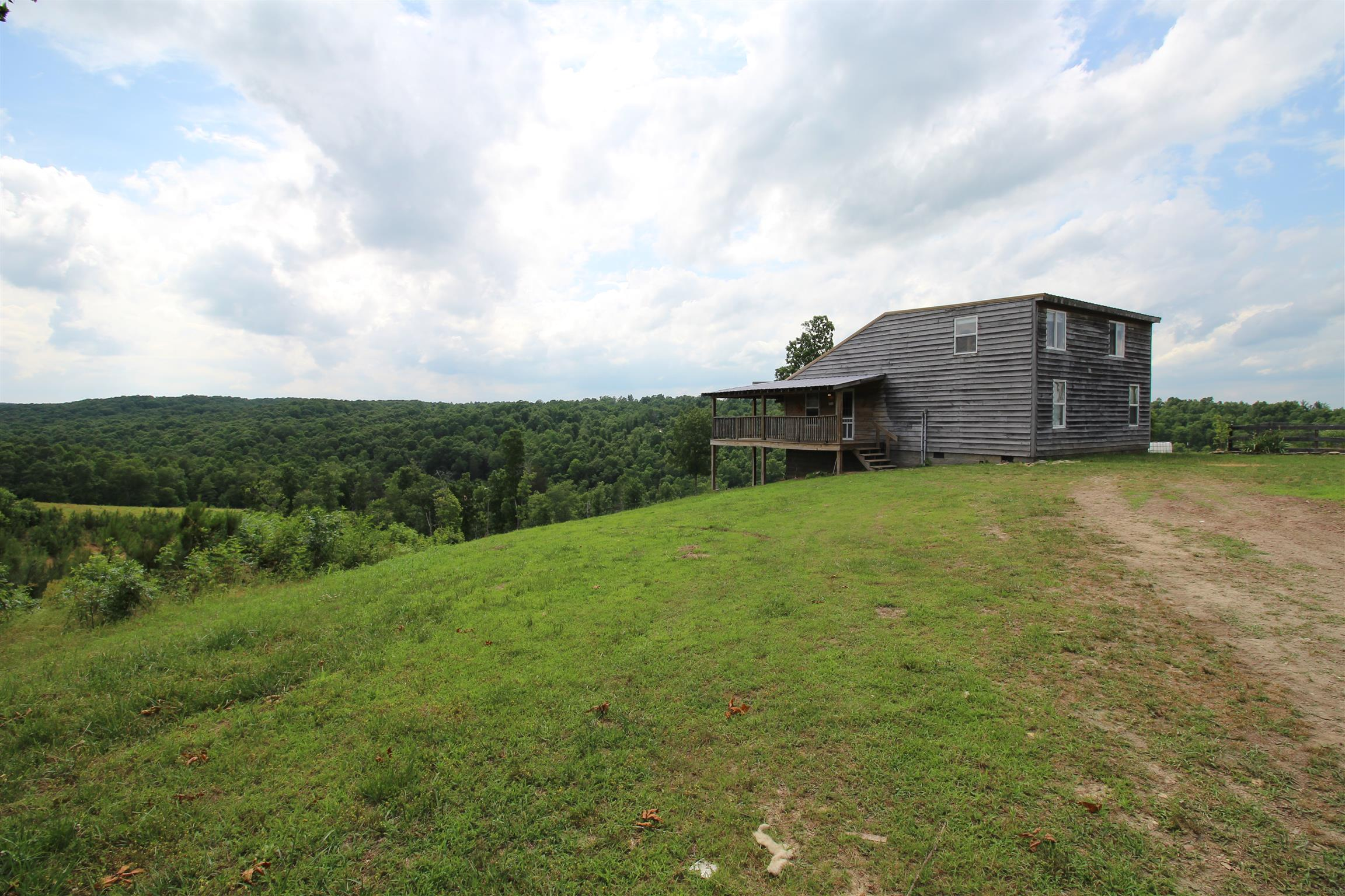 1233 McCord Hollow Rd, Hohenwald, TN 38462 - Hohenwald, TN real estate listing