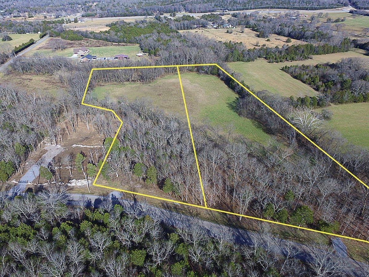 239 McElroy Rd Lot 3, Readyville, TN 37149 - Readyville, TN real estate listing
