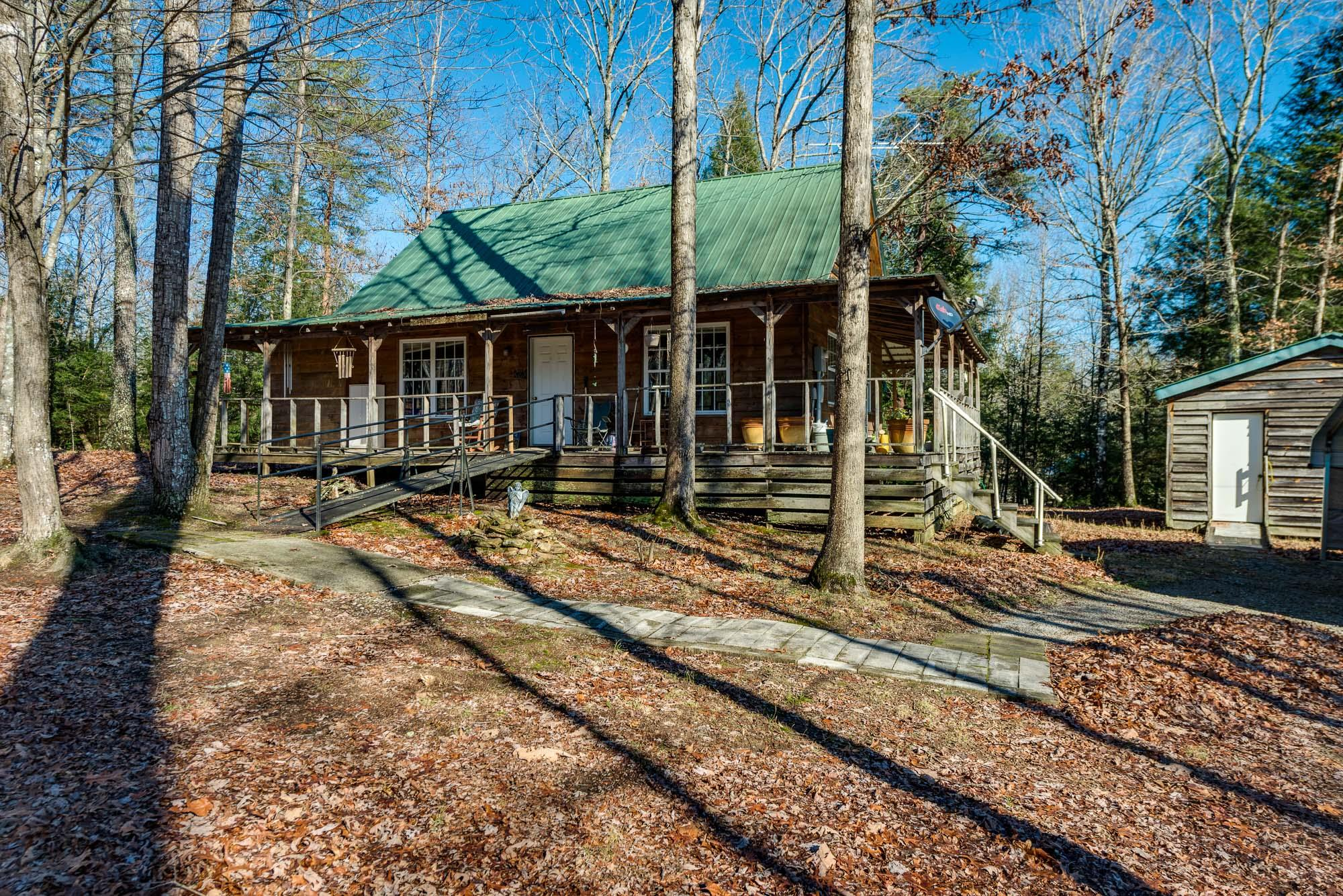 325 Ridge View Ln, Jamestown, TN 38556 - Jamestown, TN real estate listing