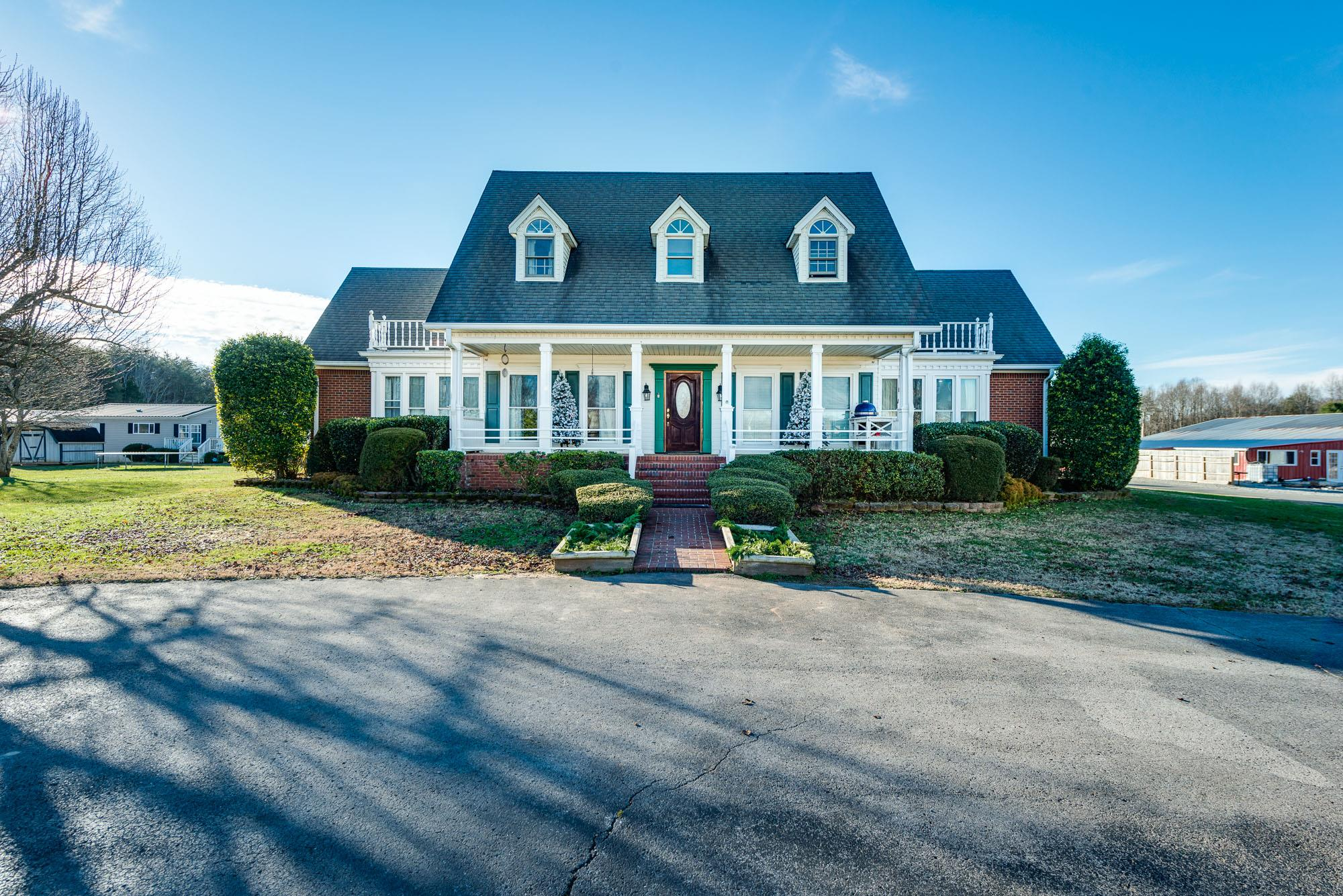 7470 Smith Chapel Rd, Cookeville, TN 38501 - Cookeville, TN real estate listing