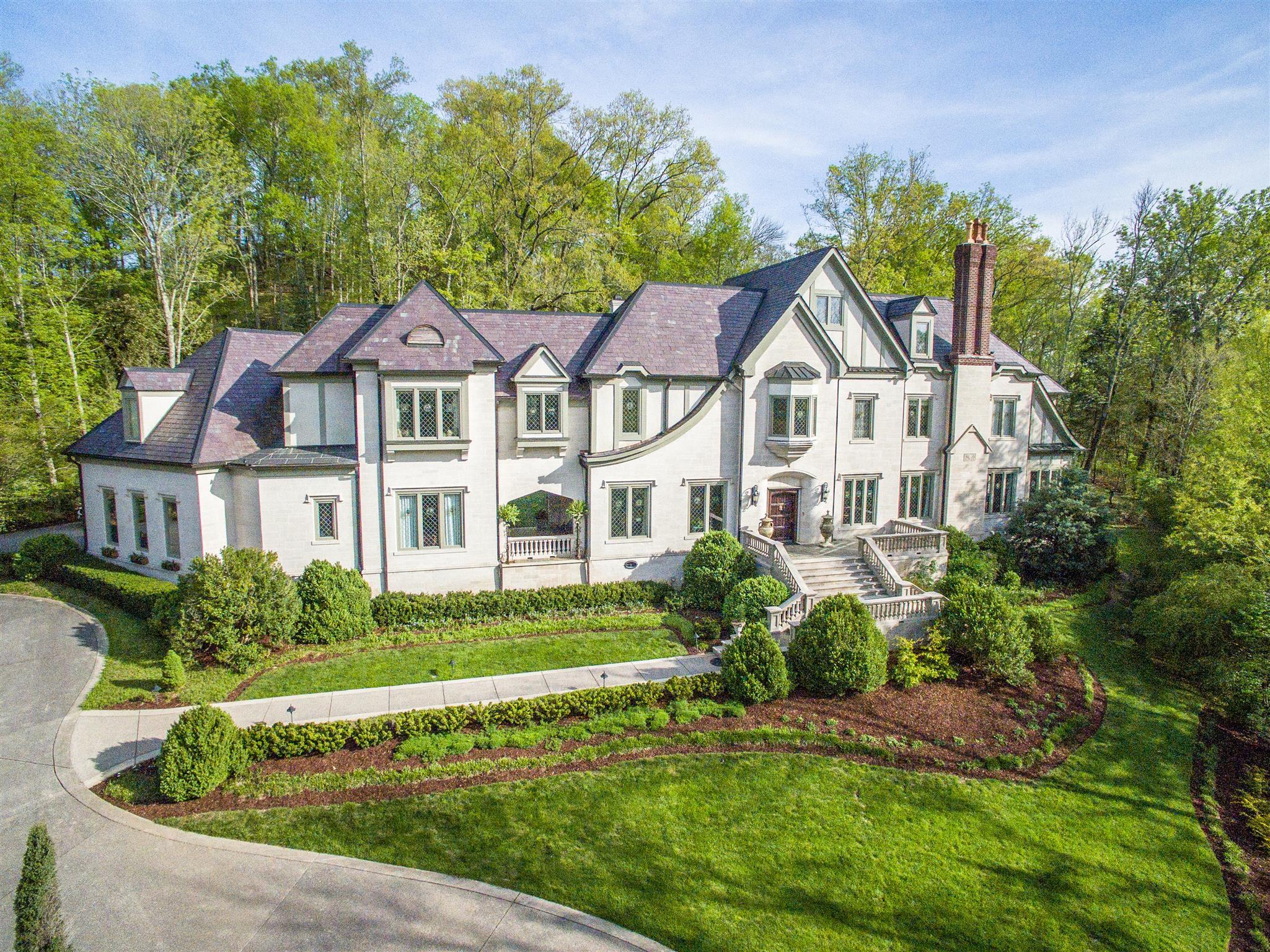 1033 Vaughn Crest Dr, Franklin, TN 37069 - Franklin, TN real estate listing