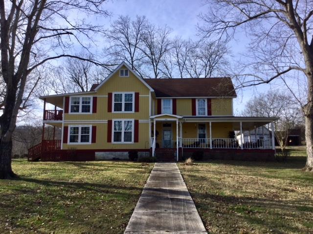 306 S High St, Petersburg, TN 37144 - Petersburg, TN real estate listing