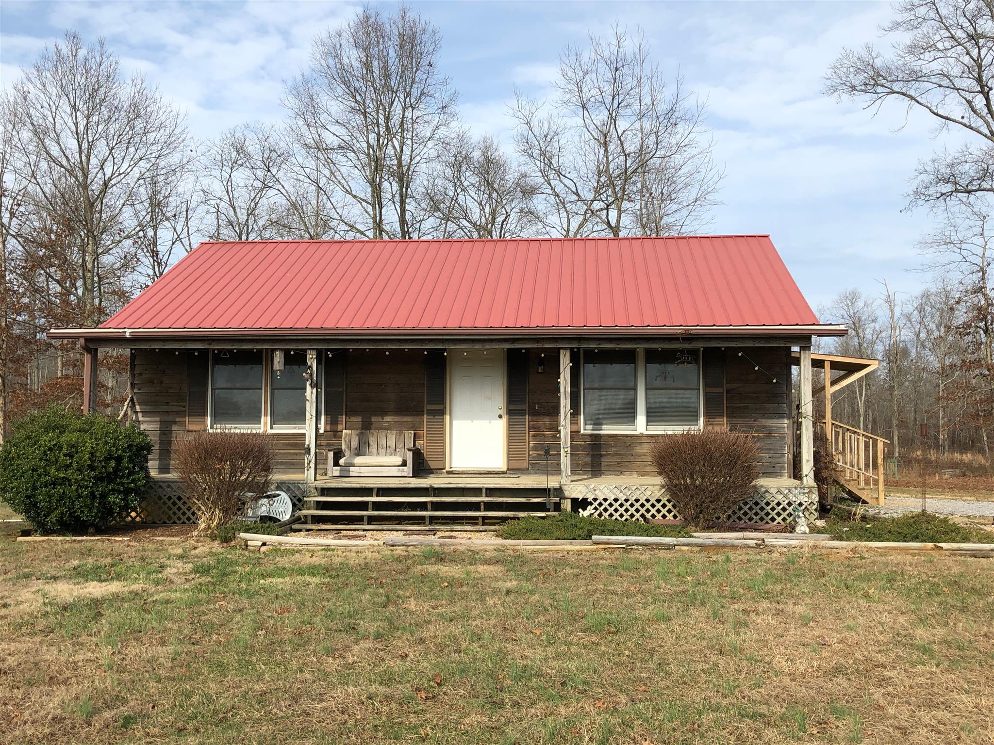 508 Lucy Mae Ln, Manchester, TN 37355 - Manchester, TN real estate listing