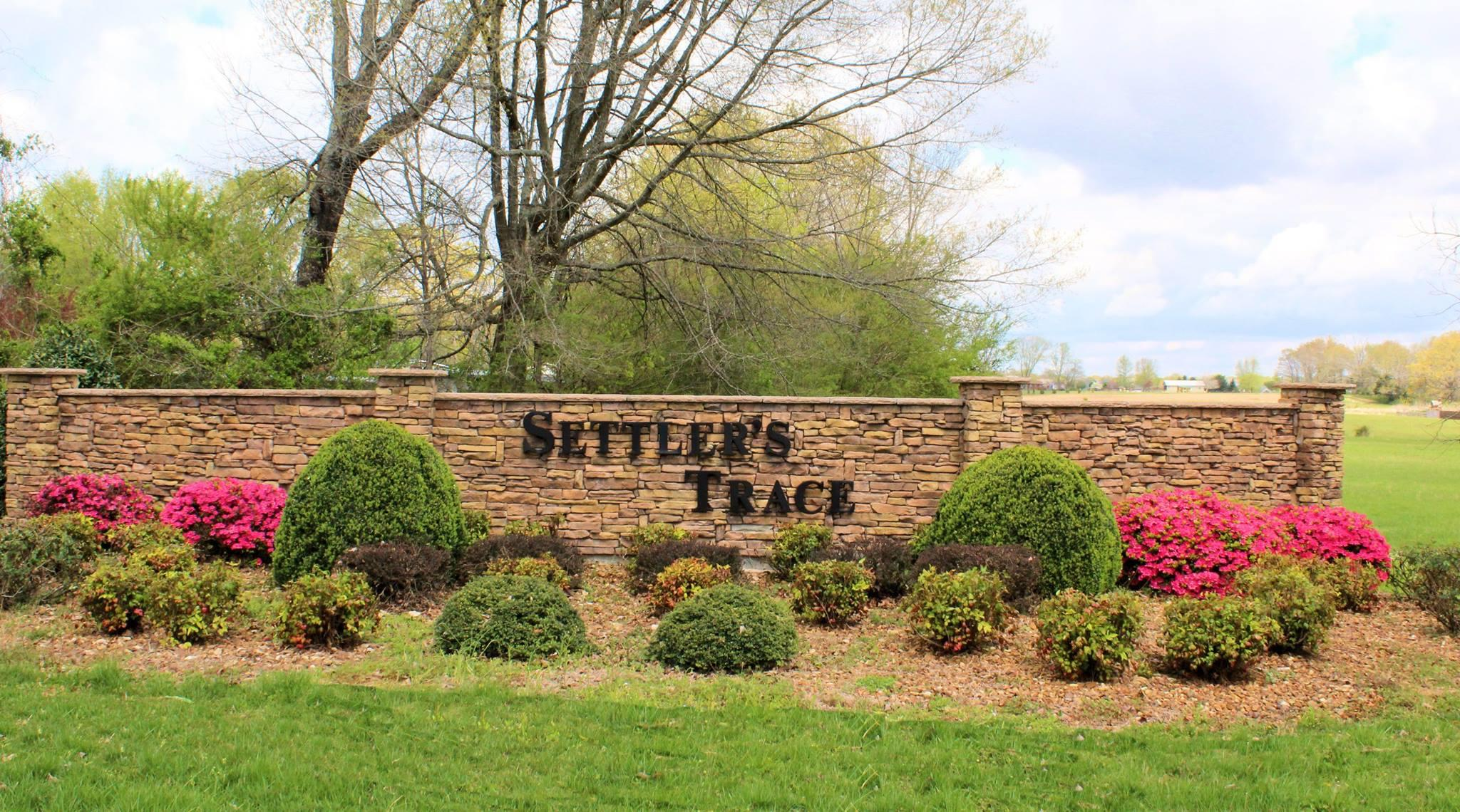 0 Settlers Trce Lot #24, Tullahoma, TN 37388 - Tullahoma, TN real estate listing