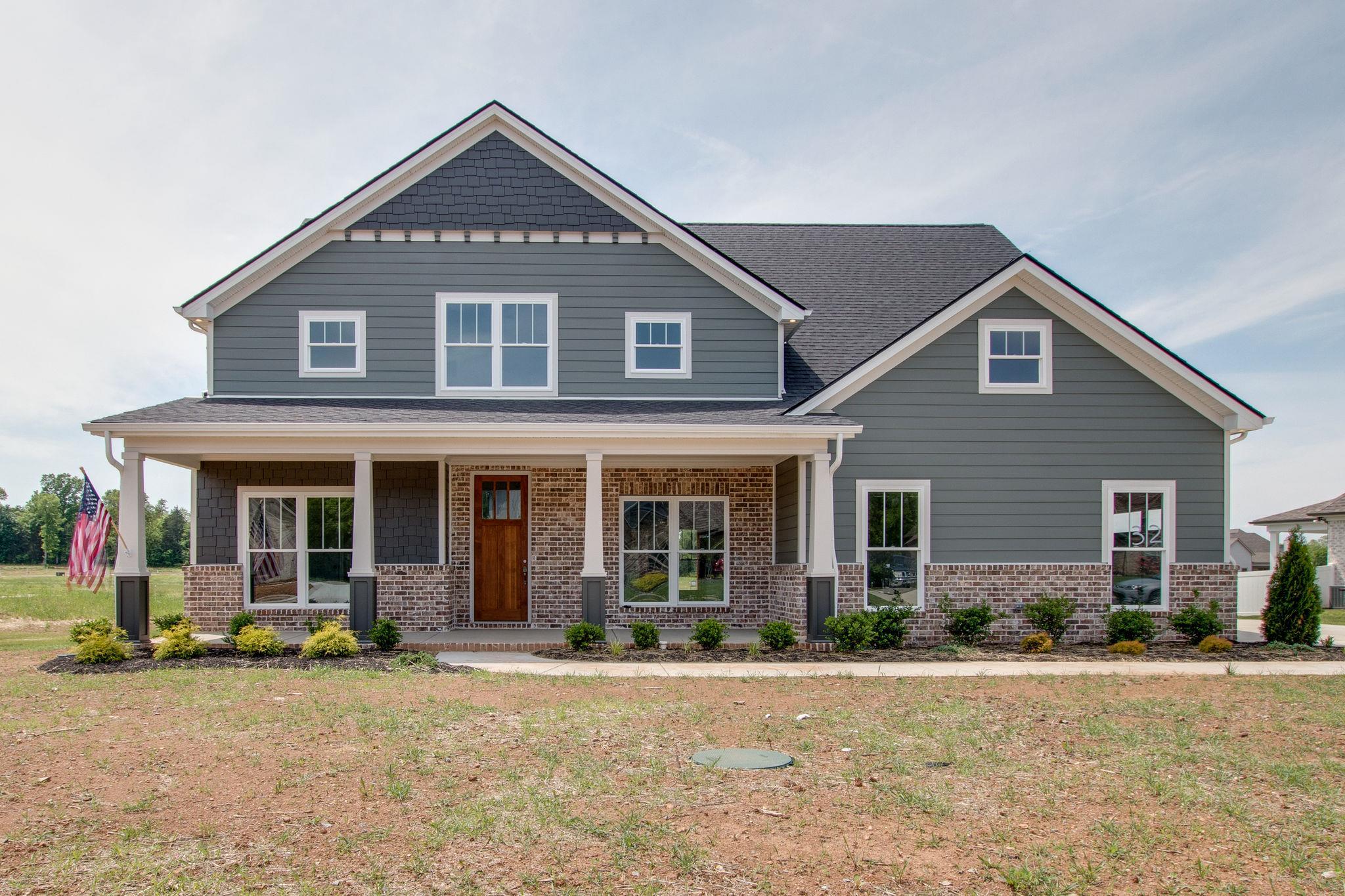 2065 Trout Trail, Murfreesboro, TN 37129 - Murfreesboro, TN real estate listing