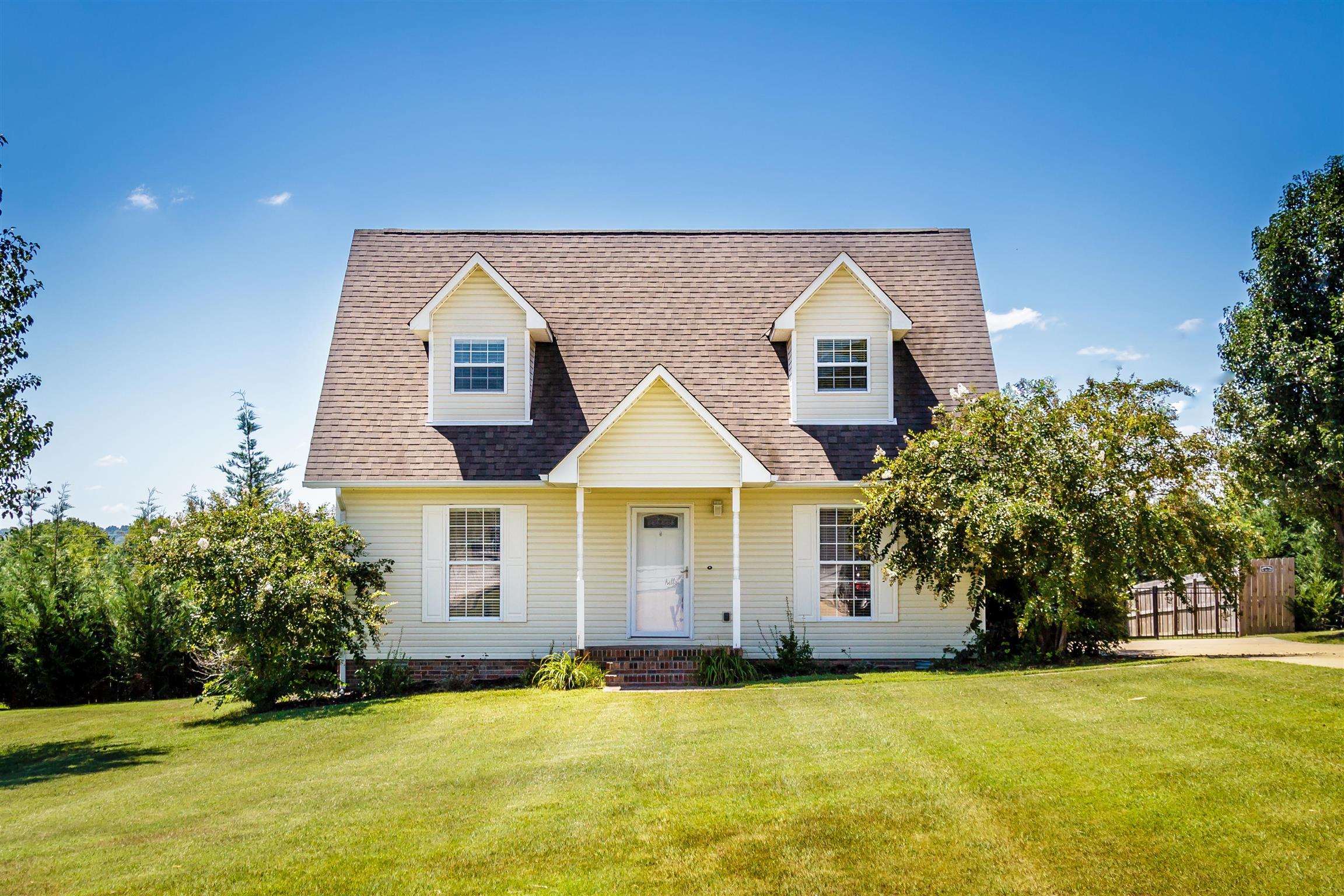 1825 Braly Ln, Pulaski, TN 38478 - Pulaski, TN real estate listing