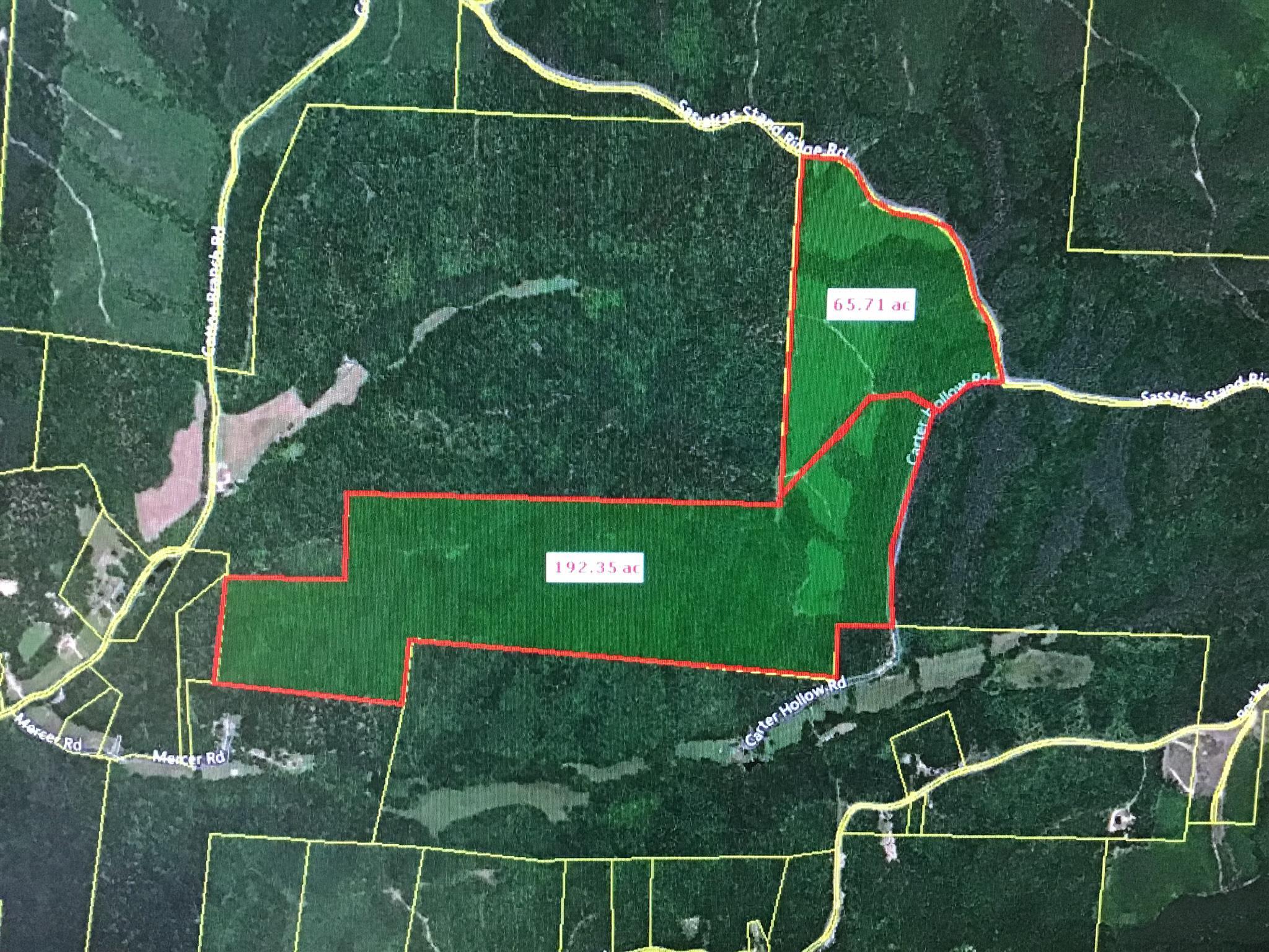 0 Sassafras Ridge Rd, Linden, TN 37096 - Linden, TN real estate listing
