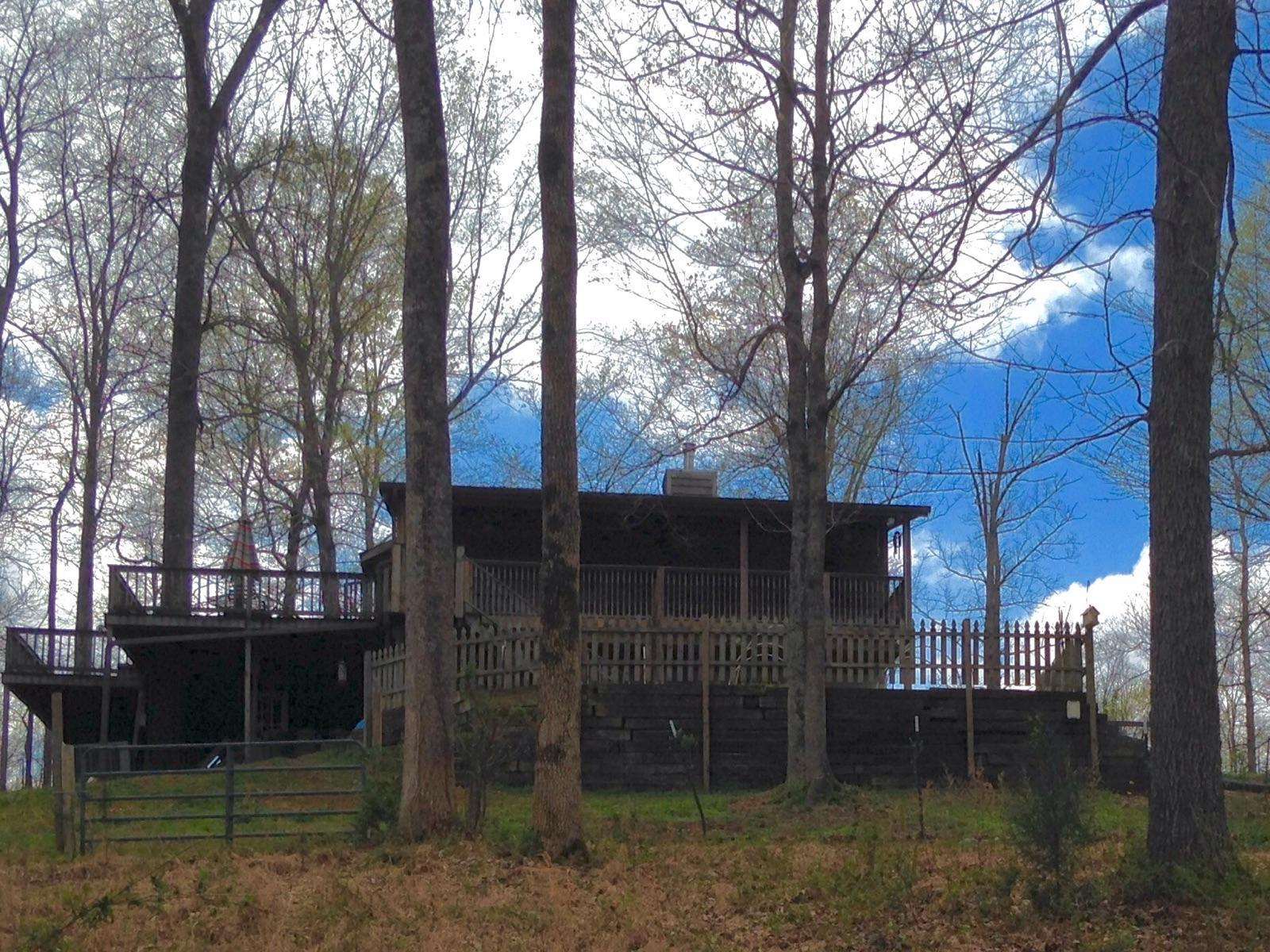 1101 Luster Harris Rd, Ashland City, TN 37015 - Ashland City, TN real estate listing