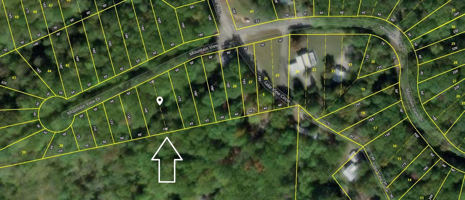 0 Mountain View Dr. Lot 32, Smithville, TN 37166 - Smithville, TN real estate listing