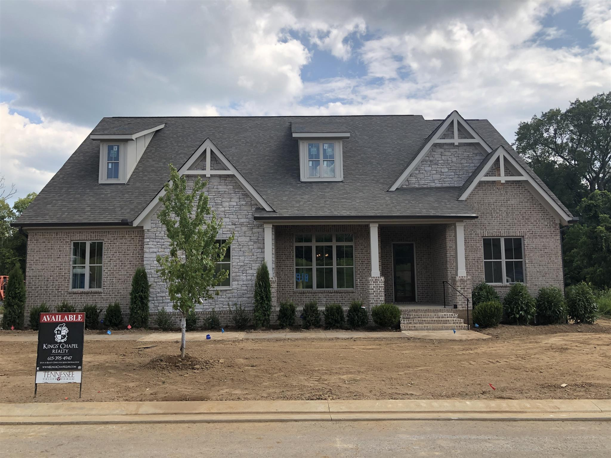 4589 Majestic Meadows Dr LOT818, Arrington, TN 37014 - Arrington, TN real estate listing