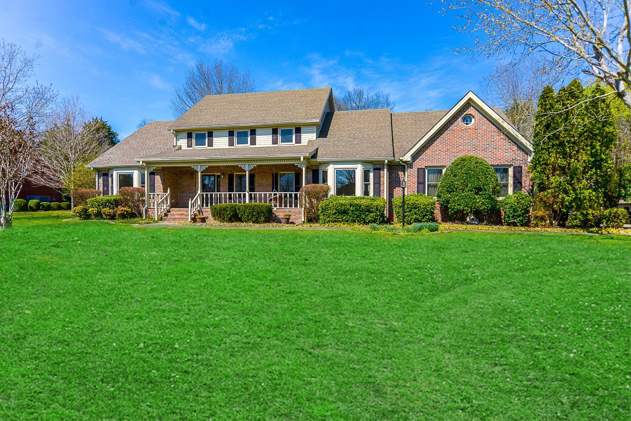 253 Wellsbrook Cir, Fayetteville, TN 37334 - Fayetteville, TN real estate listing
