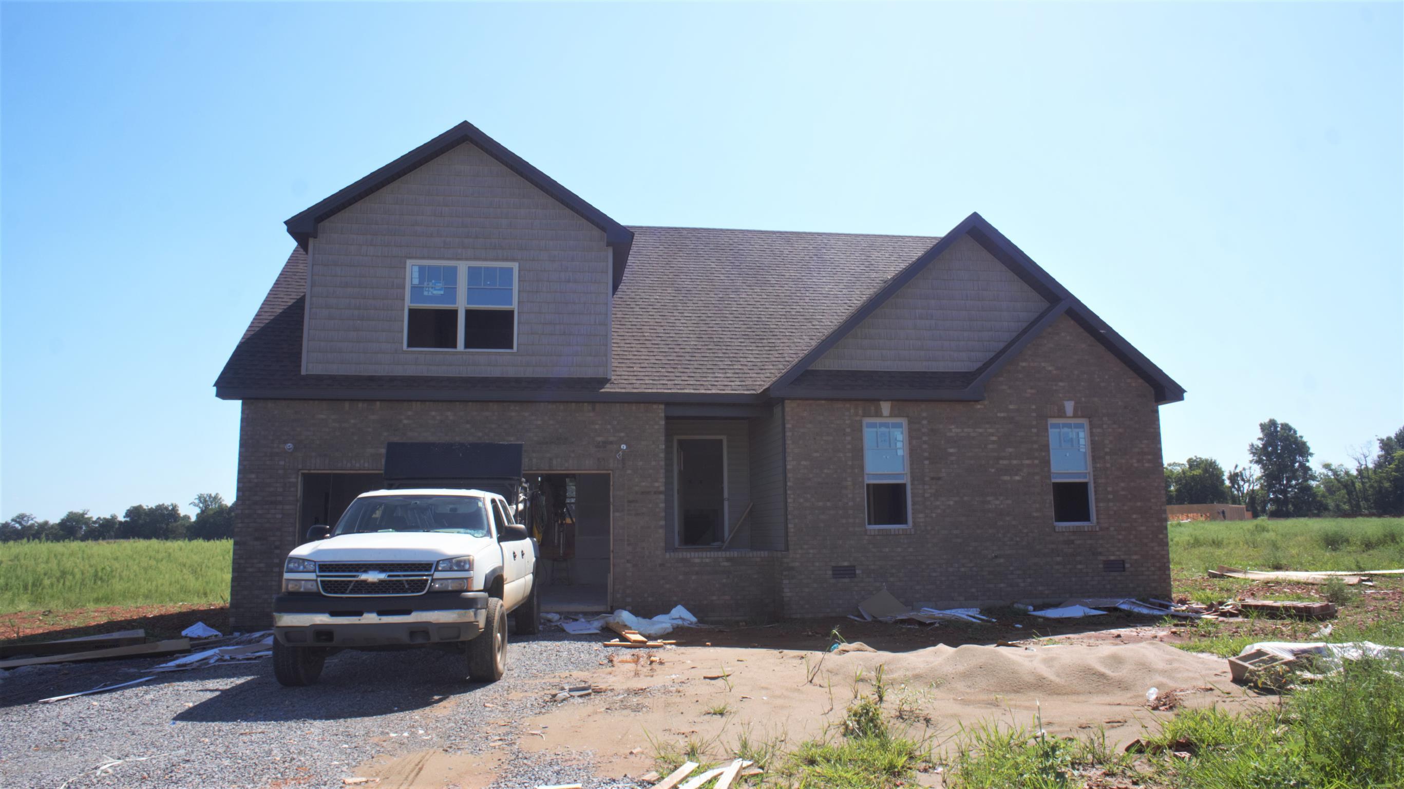451 Autumnwood Farms , Clarksville, TN 37042 - Clarksville, TN real estate listing