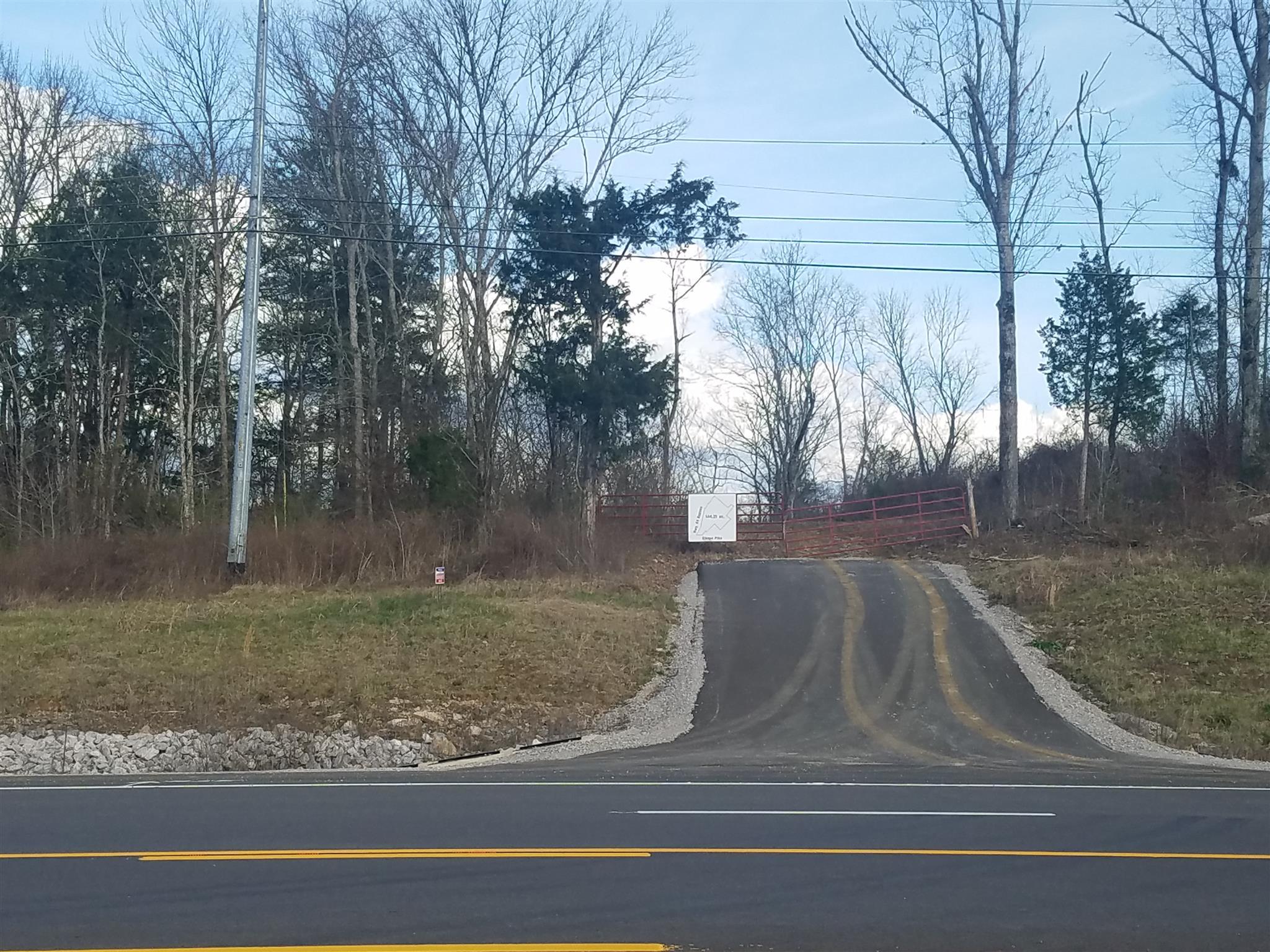 0 Highway 31 S & 64 By- Pass Property Photo