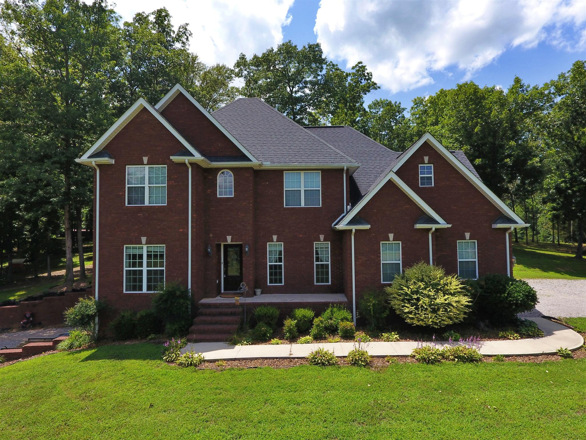 201 Drake Rd, McMinnville, TN 37110 - McMinnville, TN real estate listing