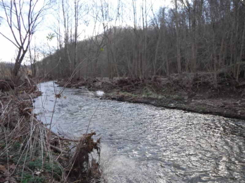 82 .90ac Knob Creek Road, Celina, TN 38551 - Celina, TN real estate listing