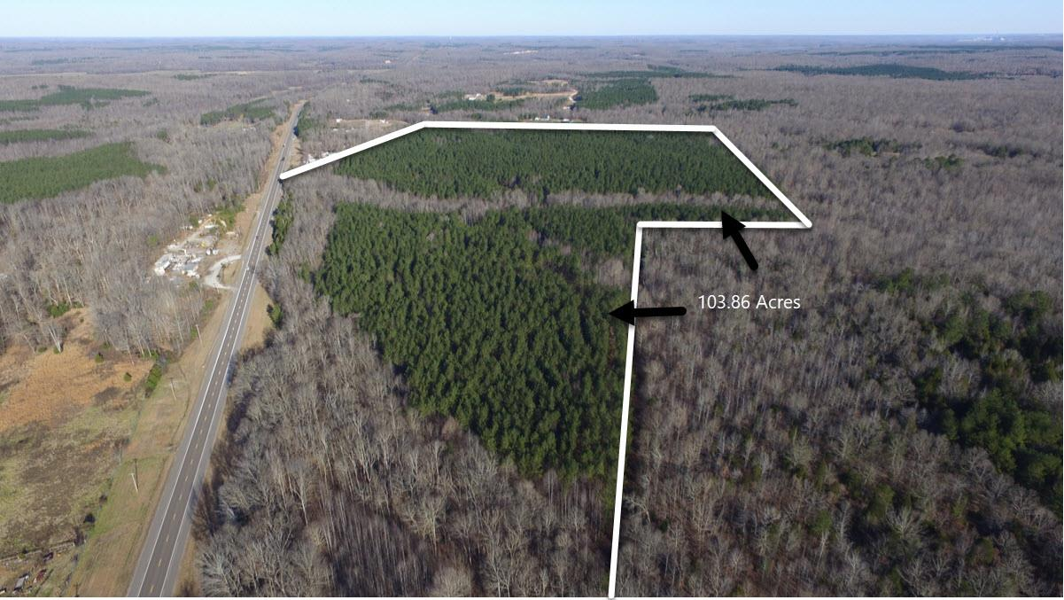 103 Acre Retreat Real Estate Listings Main Image